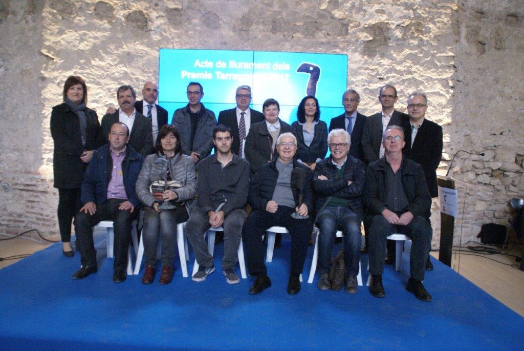 2017 Premis Tarragonès