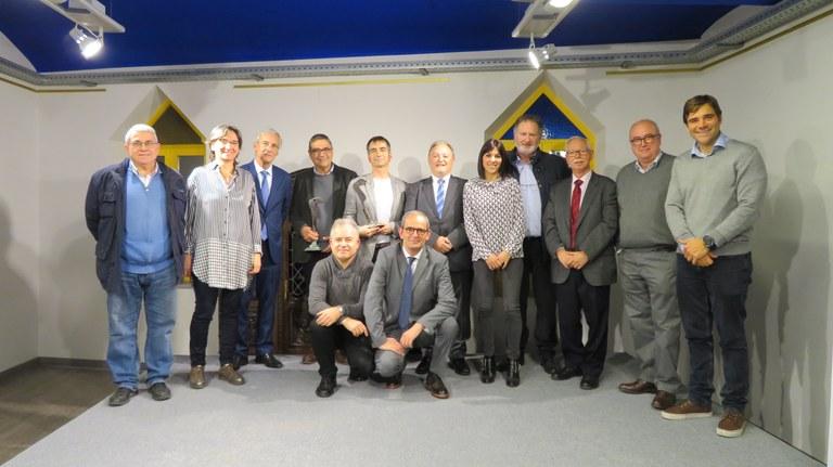 Premis Tarragonès 2019