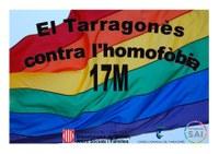 17-M DIA INTERNACIONAL CONTRA L'HOMOFÒBIA: GAIFÒBIA, LESBOFÒBIA, TRANSFÒBIA I BIFÒBIA