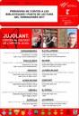 """""""JUJOLANT. CONTES AL VOLTANT DE L'ARTISTA JUJOL"""""""