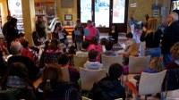 Actes amb motiu del Dia Mundial de la Poesia en diferents municipis del Tarragonès