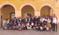 Altafulla clou les accions formatives del servei d'Acollida per a nouvinguts amb l'entrega de 81 certificats