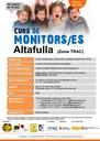 CURS DE MONITORS DE LLEURE