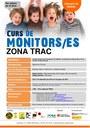 CURS DE MONITORS/ES EN EL LLEURE PER ALS JOVES DE LA ZONA TRAC
