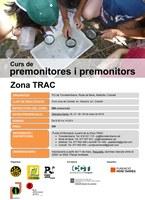 CURS DE PRE-MONITORS PER ALS JOVES DE LA ZONA TRAC