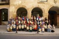 Dia Universal de la Infància al Consell Comarcal del Tarragonès