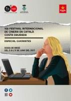 EL CONSELL COMARCAL DEL TARRAGONÈS COL·LABORA AMB EL FESTIVAL INTERNACIONAL DE CINEMA EN CATALÀ COSTA DAURADA