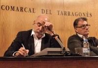 EL CONSELL COMARCAL DEL TARRAGONÈS GESTIONARÀ UN PRESSUPOST DE 17,5 MILIONS D'EUROS AL 2018