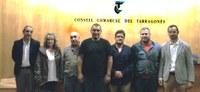 El Consell Comarcal del Tarragonès ha gestionat un Pla de Foment de l'Ocupació en un projecte de Prevenció d'Incendis en Zones Periurbanes