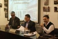 EL CONSELL COMARCAL DEL TARRAGONÈS HA ORGANITZAT LA JORNADA 'ELS SERVEIS SOCIALS, EL REPTE  DE LA MILLORA CONTÍNUA'