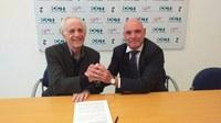 El Consell Comarcal del Tarragonès i la Fundació Privada Bonanit signen un conveni de col·laboració