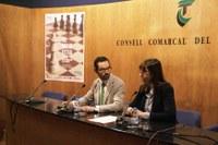 El Consell Comarcal del Tarragonès s'afegeix als actes del Dia Internacional de les Dones