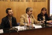 El Tarragonès es dota d'un protocol per eradicar la violència masclista a la comarca