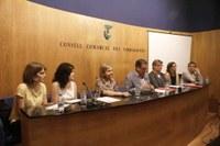 ELS SERVEIS SOCIALS DEL CONSELL COMARCAL DEL TARRAGONÈS COMPLEIXEN 25 ANYS