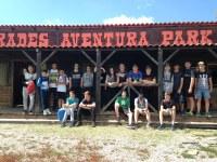 Èxit de la sortida a Prades de joves dels Pallaresos, Vilallonga del Camp i el Morell