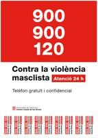 INFORMACIÓ PER A LES DONES EN SITUACIÓ DE VIOLÈNCIA MASCLISTA