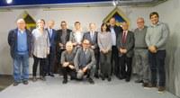 JORDI LLORT, ALFRED AROLA I NEUS BAENA, PREMIS TARRAGONÈS 2019