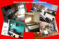 L'Oficina d'Habitatge i la Borsa de Mediació del Tarragonès incrementen sensiblement la seva activitat