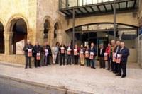 La Junta del Consell Consultiu de la Gent Gran del Tarragonès aprova més de 30 tipus d'activitats diferents, per a 2017
