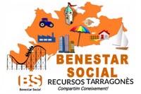 """PRESENTEM EL BLOG  DE BENESTAR SOCIAL: """"RECURSOS TARRAGONÈS"""""""