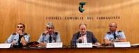 PRIMER CONSELL D'ALCALDES DE LA IX LEGISLATURA DEL CONSELL COMARCAL DEL TARRAGONÈS