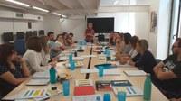 Professionals dels diferents àmbits de la inclusió social del Tarragonès comparteixen coneixements