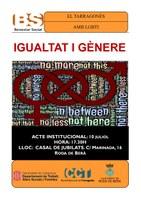 RODA DE BERÀ ACOLLIRÀ L'ACTE INSTITUCIONAL DE L'ORGULL LGBTI DEL CONSELL