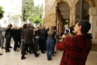 Vídeo contra la violència masclista al Consell Comarcal del Tarragonès